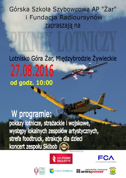 Piknik plakat 1